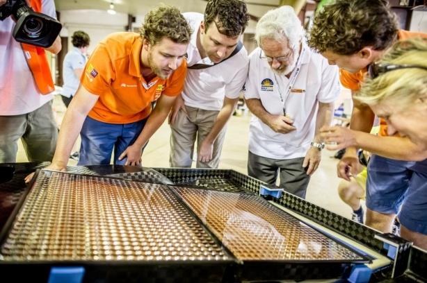 Solar Nuon Solar Team Includes Concentrators Allinfo