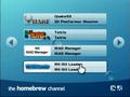 Wii ISO-loader