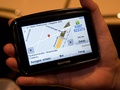TomTom 940 Live - Google Local Search zoekresultaat
