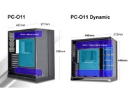 Lian-Li PC-O11 Dynamic