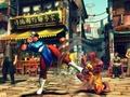 Street Fighter IV - Chun-Li