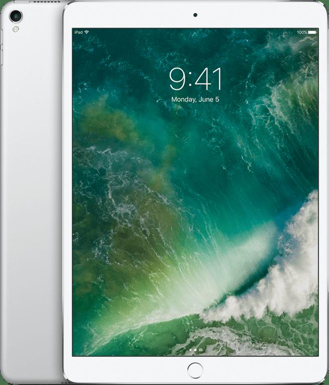 Apple iPad Pro 10.5 (2017) 64GB Goud