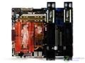 Nvidia Geforce 9800 X2 quad sli 2