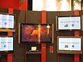 Hitachi lcd-schermen