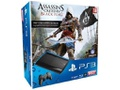 Goedkoopste Sony PlayStation 3 Slim (2012) 500GB + Assassin's Creed IV Black Flag Zwart