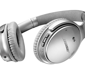 Bose QC35 en QC30