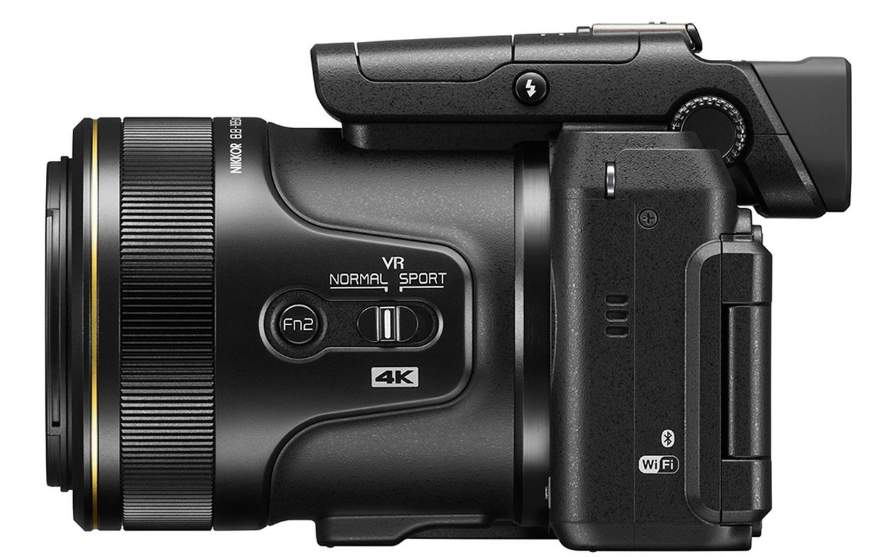 Nikon DL 24-500