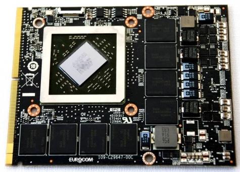 AMD Radeon HD 6970M