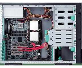 Chenbro SR10566-USB3 EATX