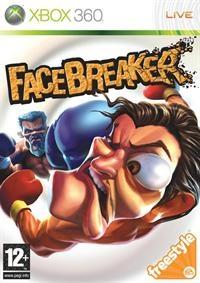 FaceBreaker, Xbox 360