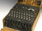Enigma voorkant - schuin