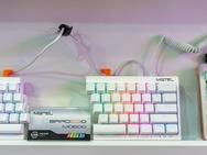 Mistel-toetsenborden