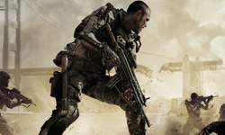 CoD: Advanced Warfare Review