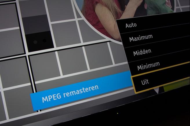 MPEG remasteren