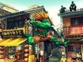 Street Fighter IV - Blanka