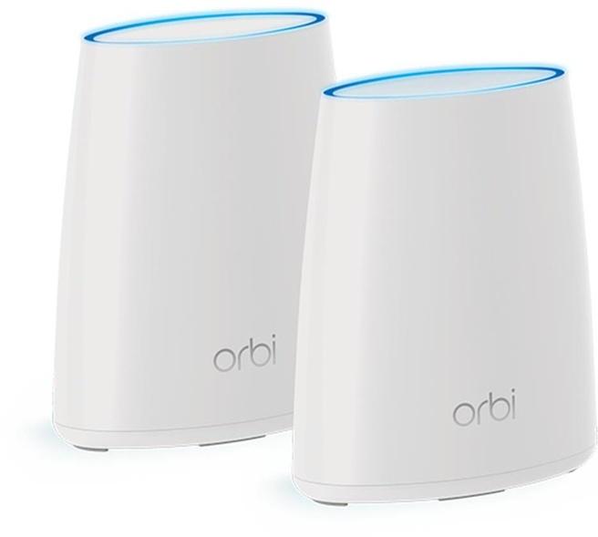 Netgear Orbi Wifi Systeem (RBK40) AC2200
