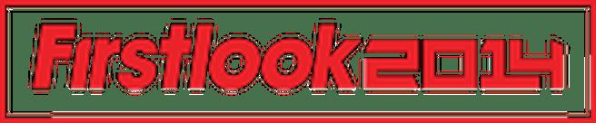 Logo Firstlook 2014