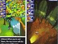 Sonic Chronicles: The Dark Brotherhood - screenshot