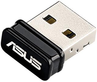 Asus USB-N10 NANO - Wireless-N150 USB nano-adapter