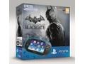 Goedkoopste Sony PlayStation Vita 3G + Batman: Arkham Origins Blackgate + 4GB Zwart