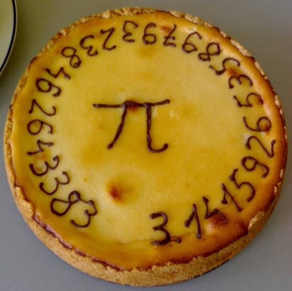 Pi taart