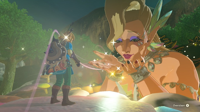 Review The Legend of Zelda: Breath of the Wild