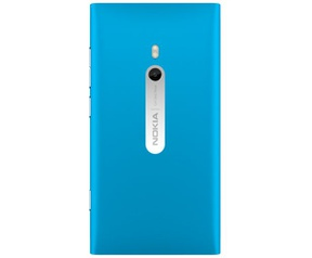 Nokia Lumia 800 Blauw