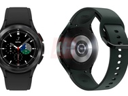 Samsung Galaxy Watch4 Classic-renders via Android Headlines