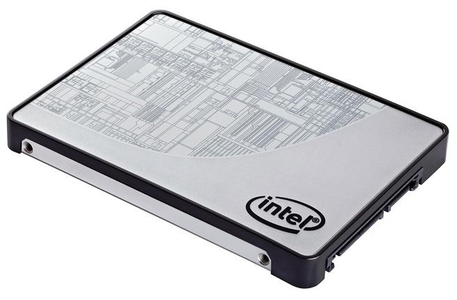Intel SSD 335 Series 2013