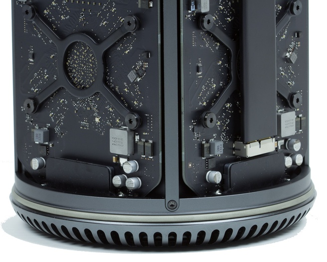 Apple Mac Pro Review Tweakers