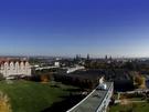 Dresden met 26 gigapixel-camera