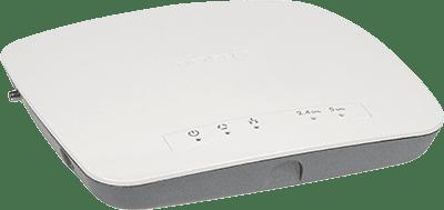 Netgear Prosafe 3 pack of WAC720 acces point bundle