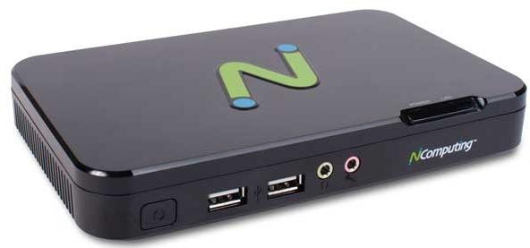 NComputing N400