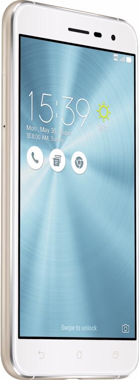 Asus Zenfone 3 (ZE552KL) Wit