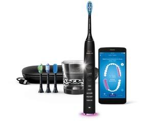Philips Sonicare DiamondClean Smart Black Edition