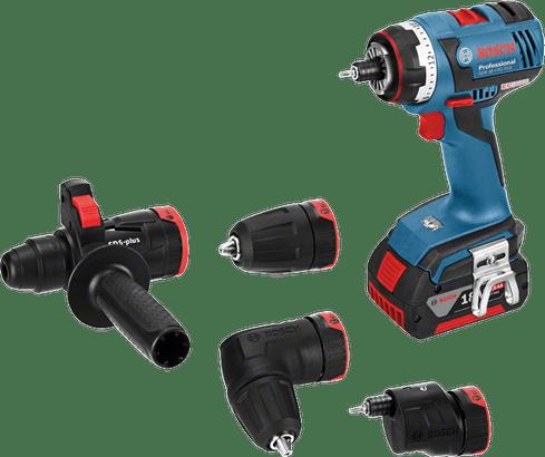 Bosch GSR 18 V-EC FC2