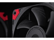 Noctua NF-12x15 PWM chromax.black.swap, 120mm