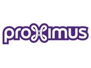 Proximus logo HQ