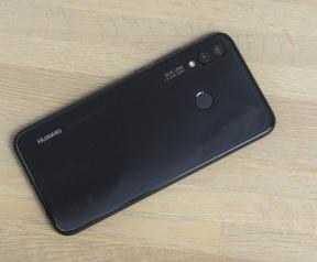 Huawei P20 Lite in roundup 300 euro