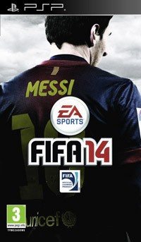 FIFA 14, PlayStation Portable