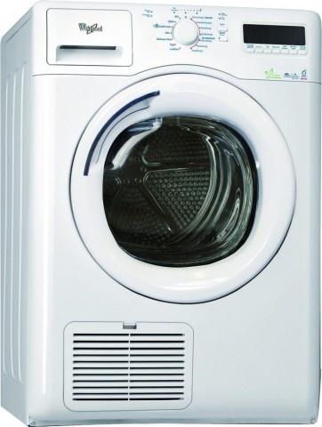 Whirlpool green 850 marjan kuipers userreviews tweakers - Seche linge whirlpool 8kg ...