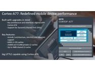 Arm Cortex A-77