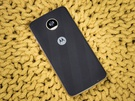 Moto Z2 Play productfoto's