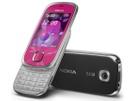 Nieuwe Nokia-telefoons: Nokia 7230