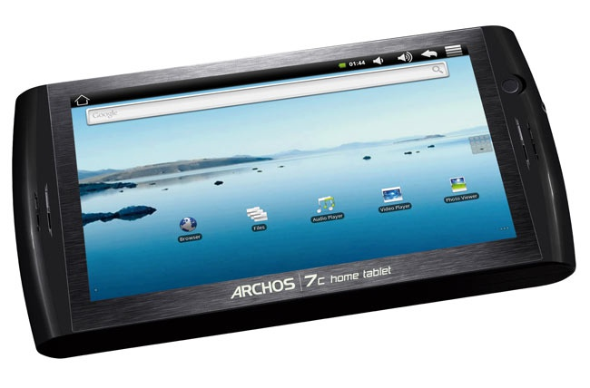 Archos Archos 7C Home Tablet