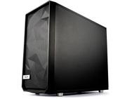 Fractal Design Meshify S2 Black – Dark TG