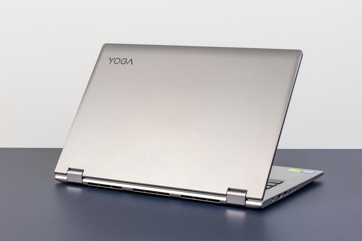 Lenovo Yoga 530 Review - Tweakers