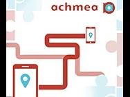 Achmea geocaching