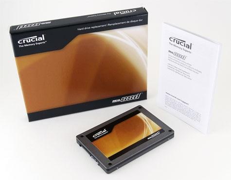 Crucial C300 64GB