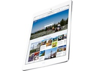 Apple iPad Air WiFi 16GB Wit